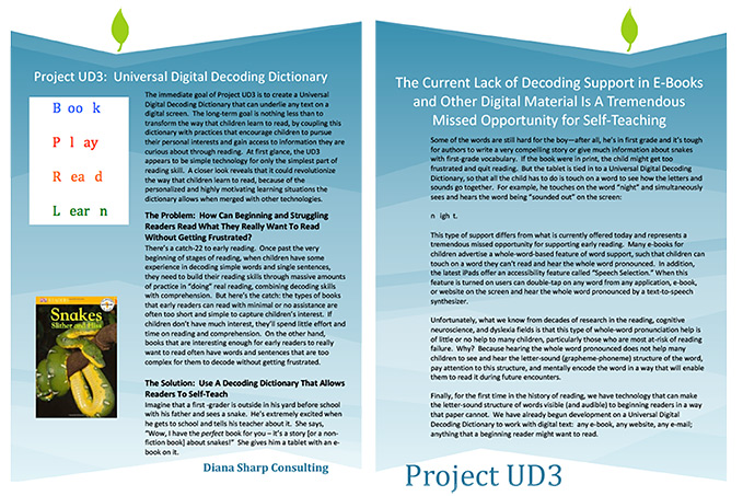 Project UD3